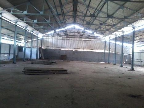 10000 Sq.ft. Factory / Industrial Building for Rent in Taloja, Navi Mumbai