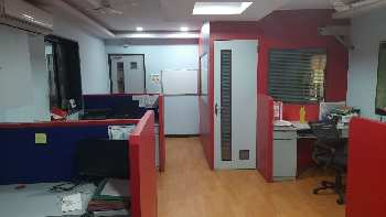 5000 Sq.ft. Factory / Industrial Building for Rent in TTC MIDC, Navi Mumbai