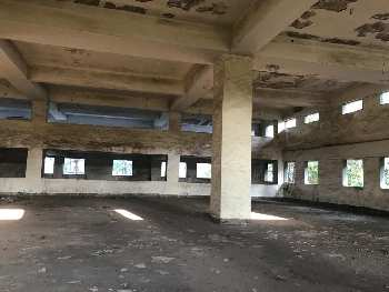Available Industrial Premises on Outright Basis At TTC MIDC