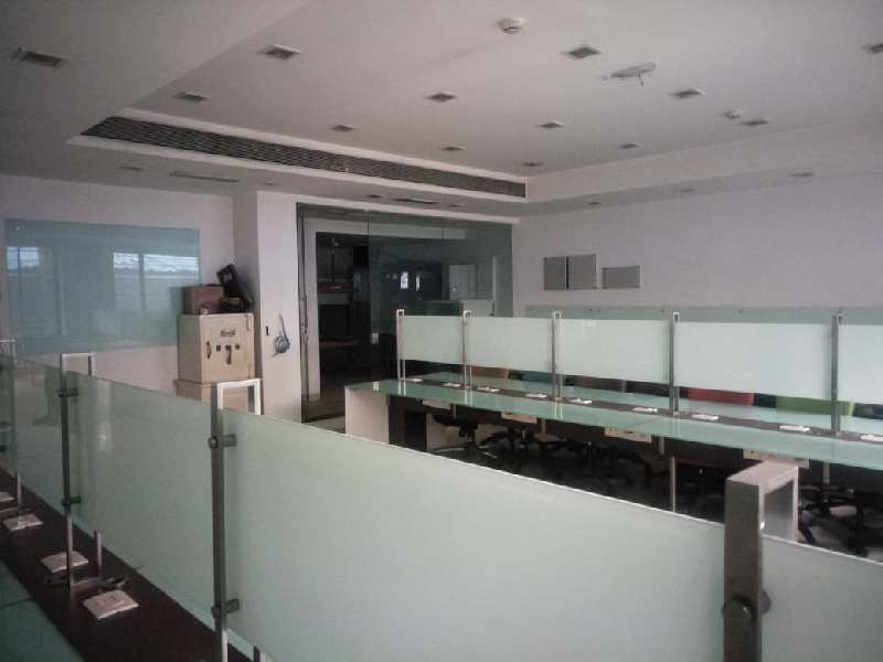 Available Industrial Premises On Rental Basis At TTC MIDC