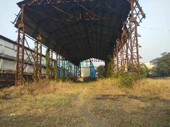 Available Industrial Premises on Outright Basis At Taloja MIDC