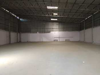 Available Industrial Premises on Rental Basis At Ajivali Village