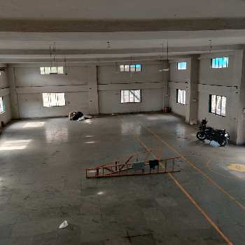 Available Industrial Premises on Rental Basis At Mahape TTC MIDC
