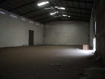 Available Industrial Premises on Rental Basis At Old Mumbai Pune Highway (Ajiwali)