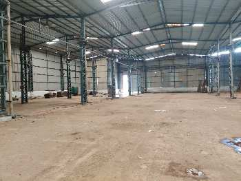 30000 Sq.ft. Factory / Industrial Building for Rent in Wada, Thane