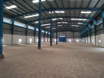 Available Industrial Premises on Outright Basis At Vasai Bhiwandi Road, Kaman Village