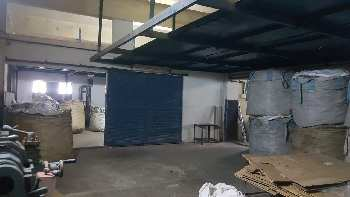 Available Industrial Premises on Outright Basis At Turbhe MIDC