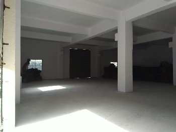 5500 Sq.ft. Warehouse/Godown for Rent in Nerul, Navi Mumbai