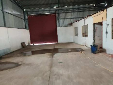 Available Industrial Premises On Rental Basis At nearby Taloja MIDC