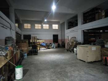 Available Industrial Premises On Outright Basis At Pawane TTC MIDC