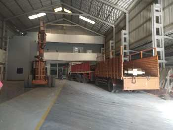 Available Industrial Premises On Rental Basis At Mahape TTC