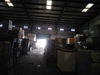 Available Industrial Premises On Rental Basis At Bhiwandi