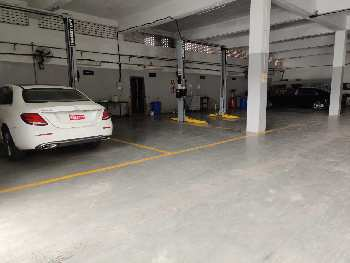 Available Industrial Premises On Rental Basis At Palaspa Phata