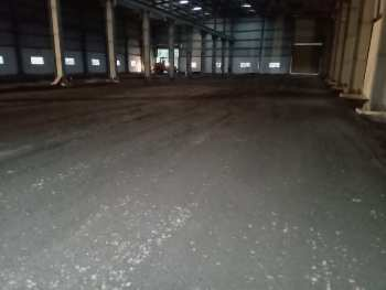 Available Industrial Premises On Rental Basis At Vavoshi Village, Khopoli