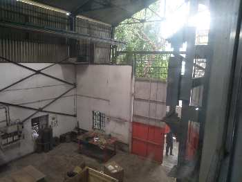 Available Industrial Premises On Rental Basis At Nerul TTC MIDC