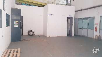 Available Industrial Premises On Rental Basis At, Rabale MIDC