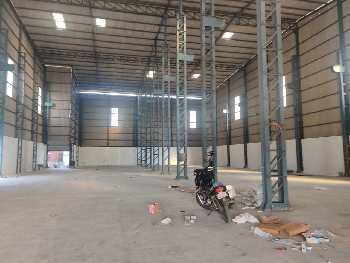 Available Industrial Premises on Rental Basis at nearby Wavanje