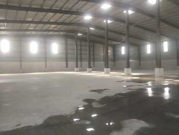 Available Industrial Premises on Rental Basis at Chirner Village, Nearby JNPT.