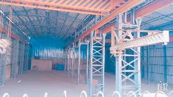 Available Industrial Premises On Outright Basis At Kamothe, Jawahar Industries