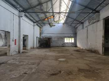 Available Industrial Premises On Rental Basis At Kamothe, Jawahar Industries
