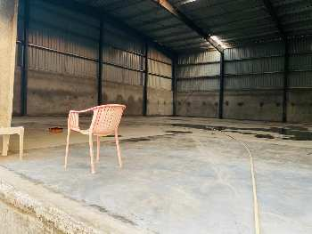 Available Industrial Premises On Rental Basis At Kalambusare Village, Chirner