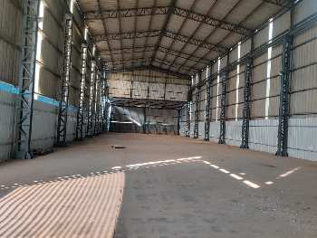 Available Industrial Premises On Rental Basis At Patalganga MIDC