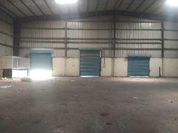 Available Warehouse Premises on Rental Basis at nearby Palaspa Phata, Pune Highway Road
