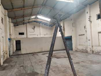 Available Industrial Premises on Rental Basis at Kamothe, Jawahar Industries.