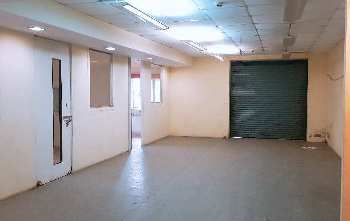 Available Industrial Premises on Rental Basis at Mahape MIDC.