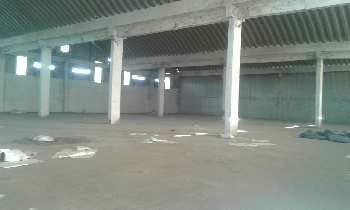 Available Warehouse premises on rental basis At Nearby Palaspa Phata