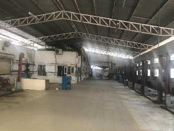 Available Industrial Premises on rental basis at Mira Road.