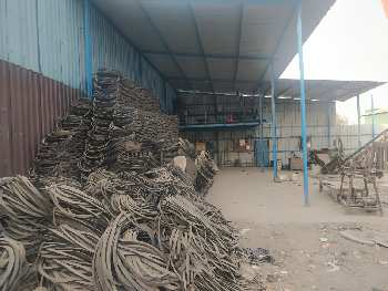 Available Industrial Premises on rental basis at Shilphata
