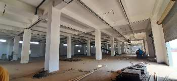 Available Industrial Premises on rental basis at near JNPT Panvel Highway