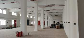 Available Industrial Premises on rental basis at Pawane TTC MIDC