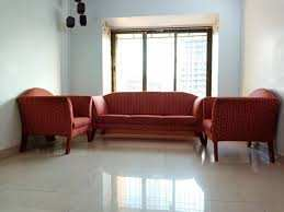 1 BHK Flat For Rent In Neelkanth Darshan, Thane West.