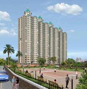 3 BHK Flat for rent at Powai