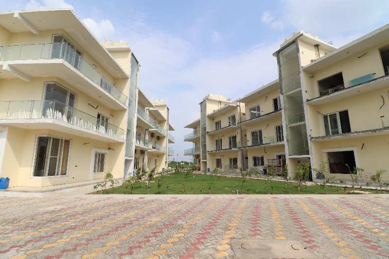 2 BHK Ready to move in Flat available for 30 Lakhs