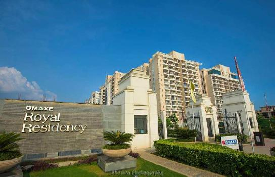 3BHK in royal lifestyle
