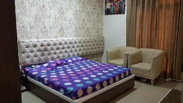 3BHK Grand Duke flat with super lifestyle