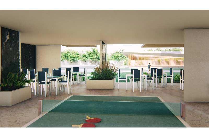 3BHK Umbera Homez with Luxurious Lifestyle