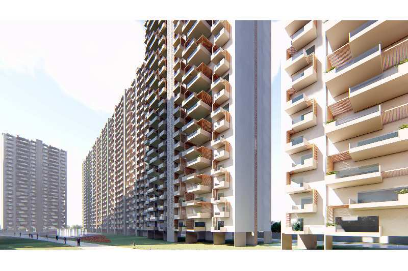4BHK with Luxurious lifestyle DIWALI OFFERS