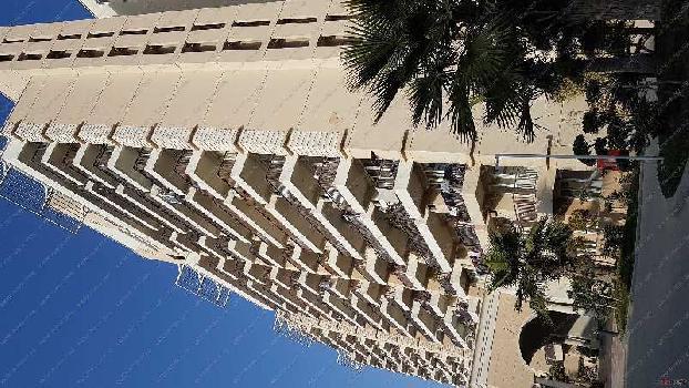 Omaxe High Rise Building