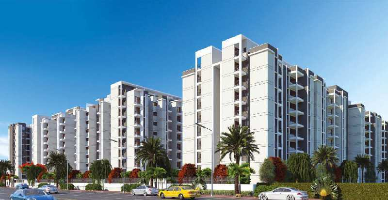 1 BHK Flats & Apartments for Sale in Greater Bhiwadi, Bhiwadi