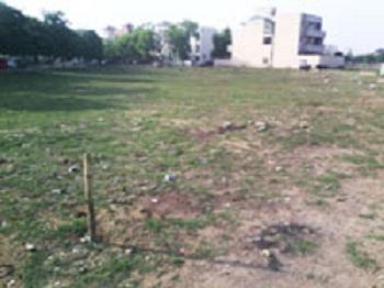Commercial Lands /Inst. Land for Sale in Sevasi, Vadodara