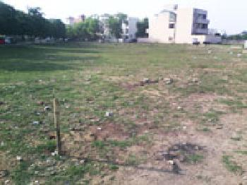 Commercial Lands /Inst. Land for Sale in Ajwa Road, Vadodara