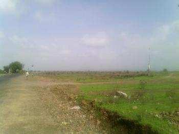Residential Plot For Sale In Pokhran Road