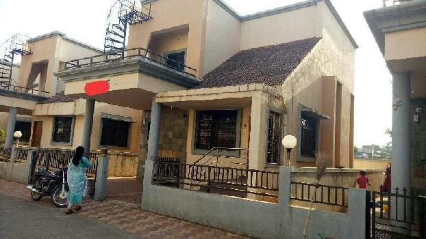 Bunglow for sell in Satara