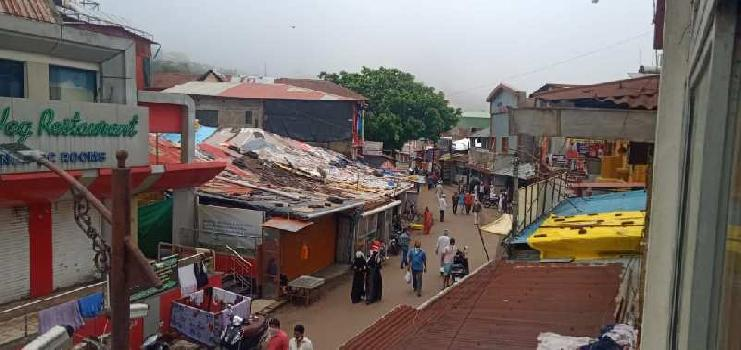 Commercial property for sale in Mahabaleshwar