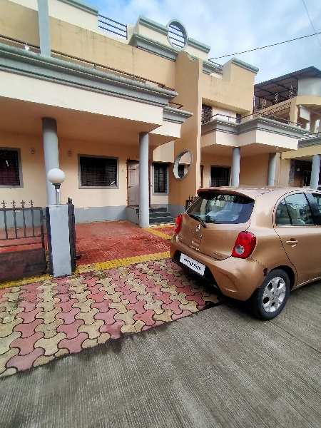 Ro house for sale in satara