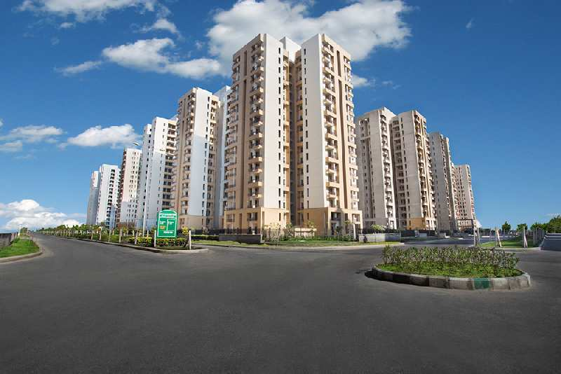 3 BHK Flats & Apartments for Sale in Sector 134, Noida